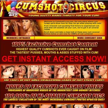 Cumshot Circus