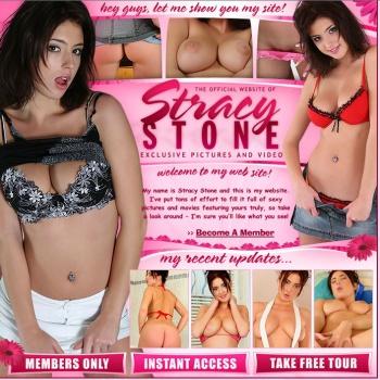 Stracy Stone