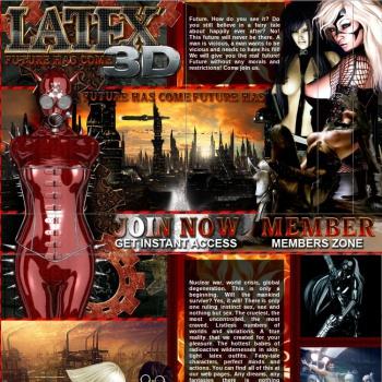 3D Latex