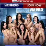 Naked News Anchors Mobile