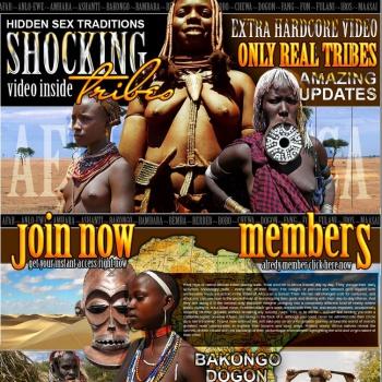 Shocking Tribes