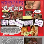 Monster Of Jizz