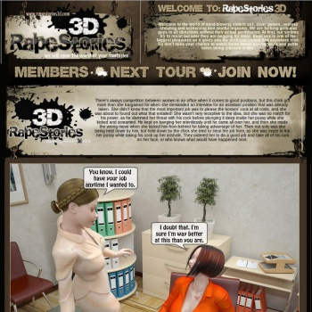 Rough Stories 3D