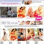 Tranny Poppers
