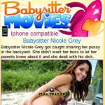 Babysitter Movies Mobile