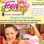 Teen Emery Mobile