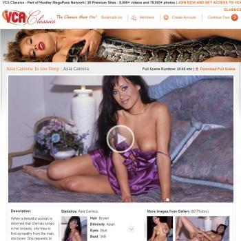 VCA XXX