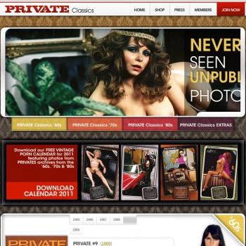 Private Classics
