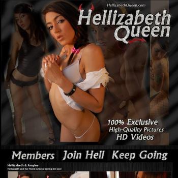 Hellizabeth Queen