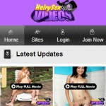 Hairy Sex Videos Mobile