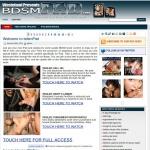 BDSM Pad