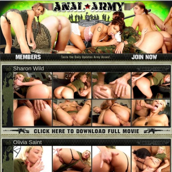 Anal Army