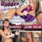 Kayden Bunny