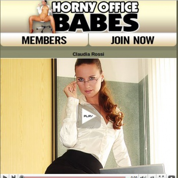 Horny Office Babes Mobile