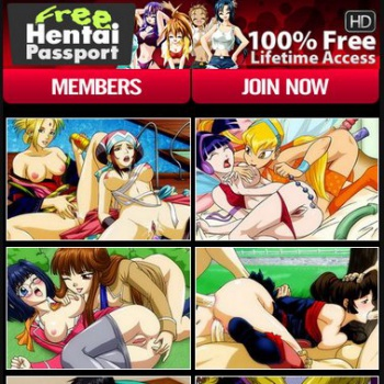 Free Hentai Passport Mobile