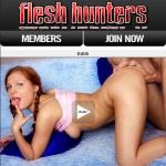 Flesh Hunters Mobile