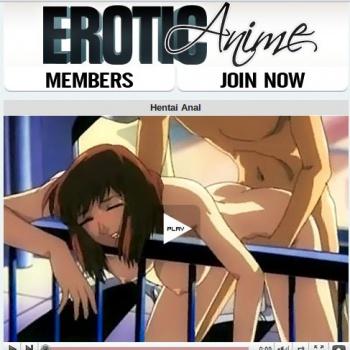 Erotic Anime Mobile