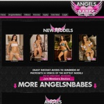 Angels 'n' Babes