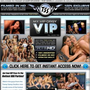 My vip orgy