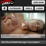 Massage Creep Mobile