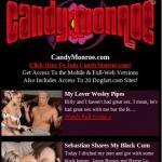 Candy Monroe Mobile