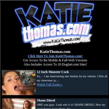 Katie Thomas Mobile