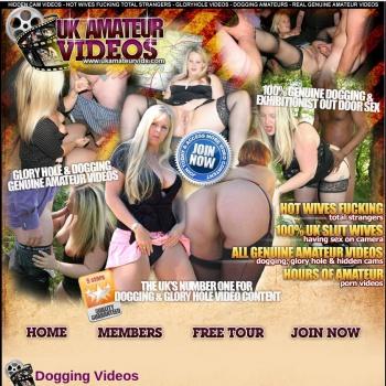 UK Amateur Videos