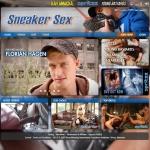 Sneaker Sex/Manfli XXX