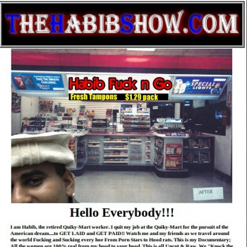 The HabibShow