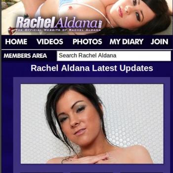 Rachel Aldana Mobile