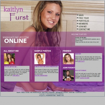 Kaitlyn Furst