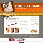 Donielle Dare