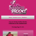 Southern Brooke Mobile