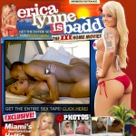 Erica Lynne Is Badd