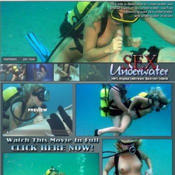 Underwater Sex Tube 19