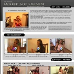 Jack Off Encouragement