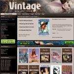 Vintage Pay Per View