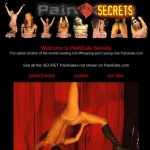 Paingate Secrets