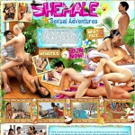 Shemale Sexual Adventures