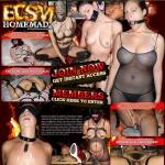 BDSM Homemade