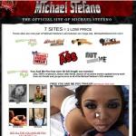 Michael Stefano XXX