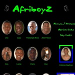 Afri Boyz