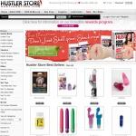 Hustler Store
