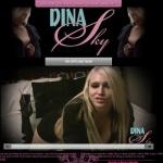Dina Sky