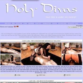 Holy Divas
