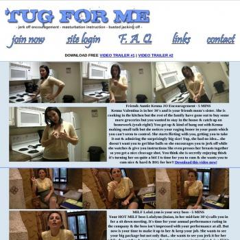 Tug For Me