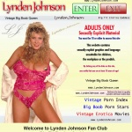 Lynden Johnson