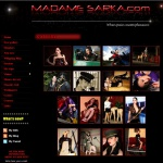 Madame Sarka