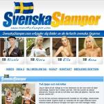 Svenska Slampor
