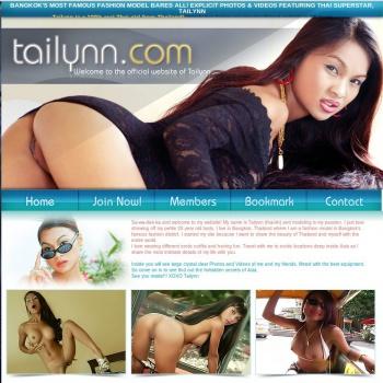 Glamour Model Tailynn